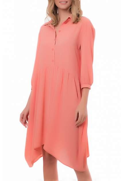 Платье женское Argent VLD903608 синее 44 RU