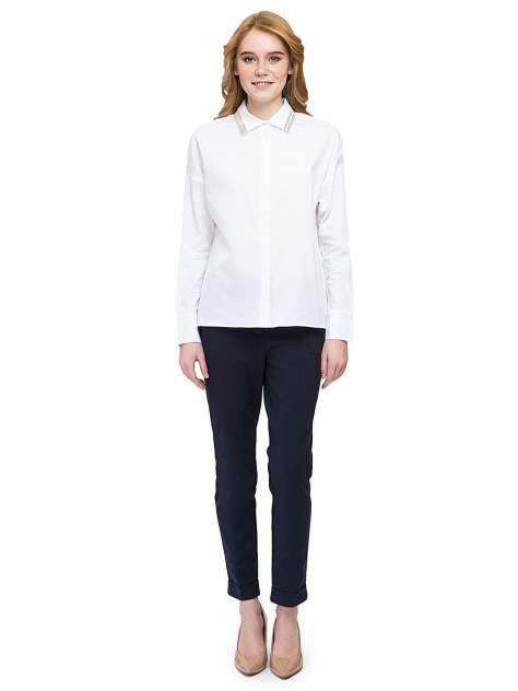 Женская рубашка Baon B177015, белый