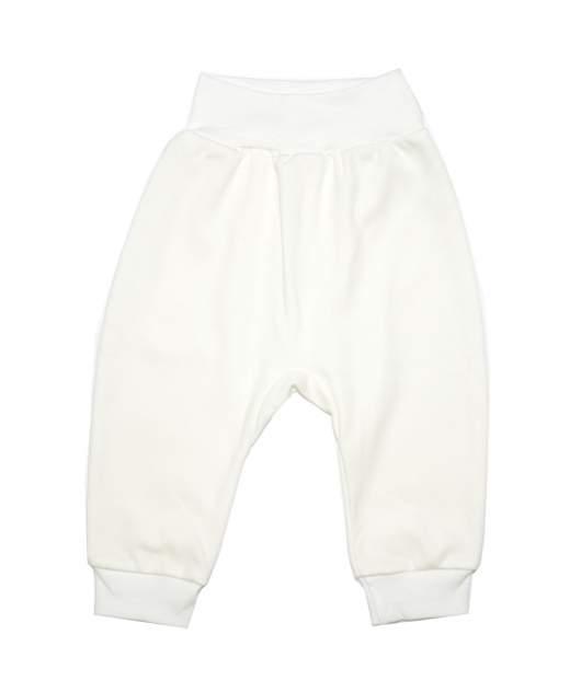 Ползунки детские Осьминожка-штанишки цв. белый р.62