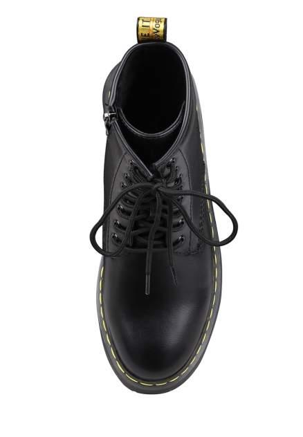 Ботинки женские T.Taccardi 25608450 черные 38 RU