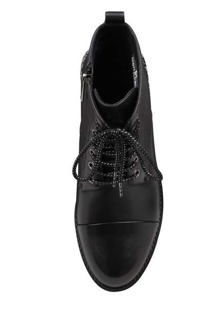 Ботинки женские Pierre Cardin W7118001 черные 36 RU