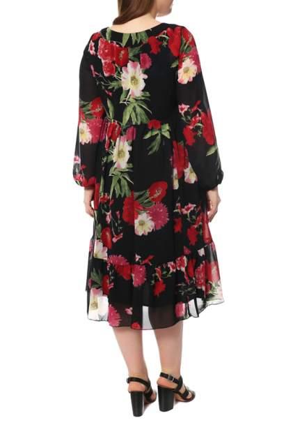 Платье женское KR 1578 розовое 50 RU