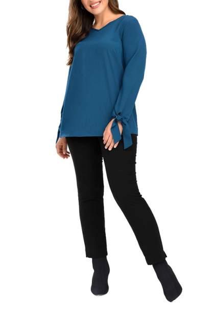 Блуза женская SVESTA C2301MARW голубая 52 RU