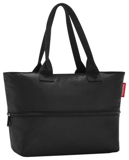 Сумка женская Reisenthel Shopper E1 черная