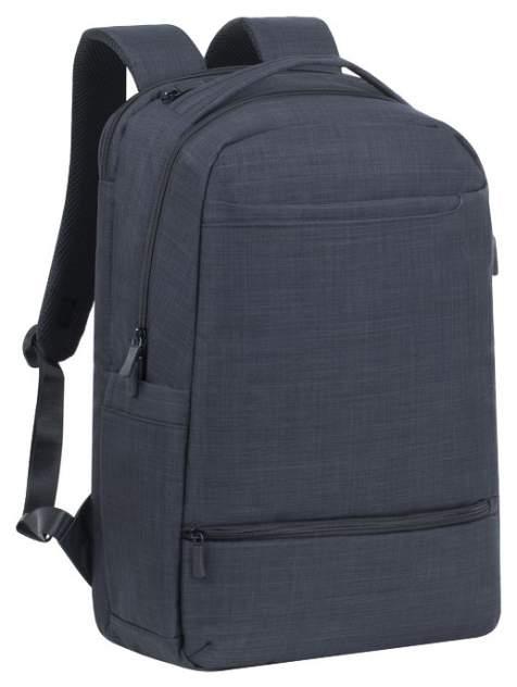 Рюкзак для ноутбука RIVACASE Biscayne 8365 Черный
