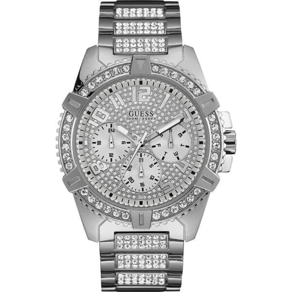 Наручные часы Guess W0799G1
