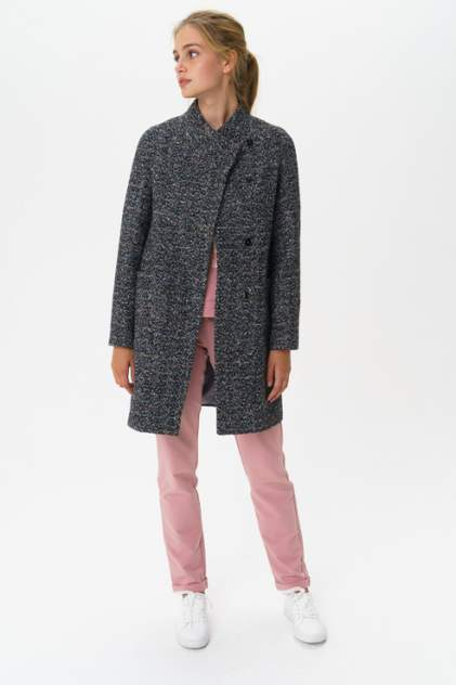 Женское пальто ElectraStyle 3м-8002-251, серый