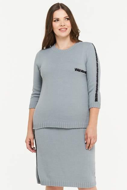 Женский костюм VAY 182-5050, серый