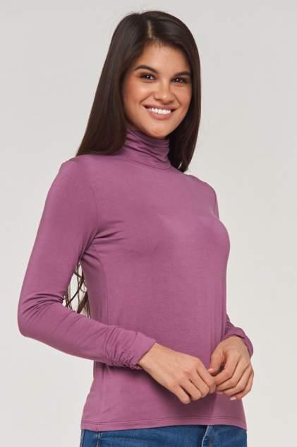 Водолазка женская VAY 0219 фиолетовая 52 RU