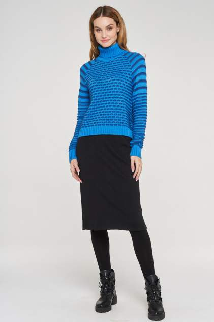 Женская юбка VAY 192-5008/1, черный