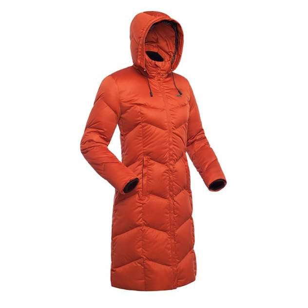 Пуховое пальто  SNOWFLAKE 5454-9205-L КРАСНЫЙ L