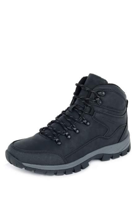 Мужские ботинки T.Taccardi 79707330, черный