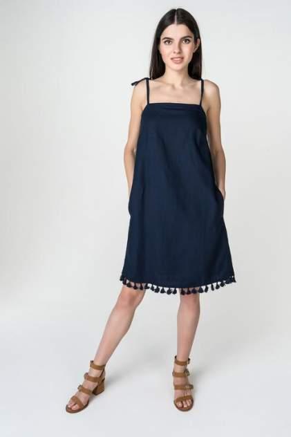 Женское платье Baon B468030, синий