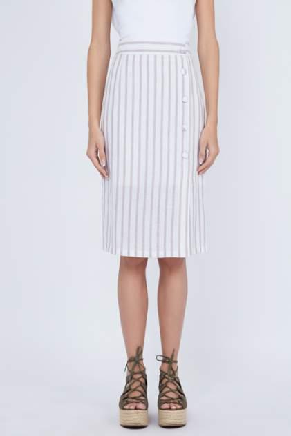 Женская юбка ZARINA 9225209202, бежевый
