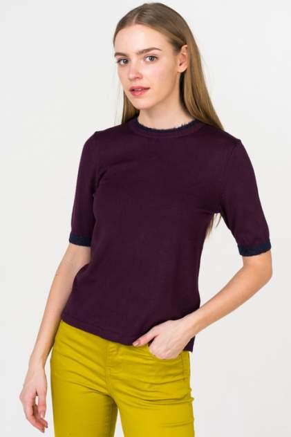 Джемпер женский Broadway 10159111 фиолетовый L