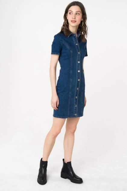Женское платье befree 1911317573/, синий