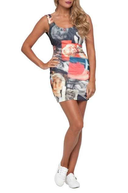 Женское платье Gloss 13320, черный