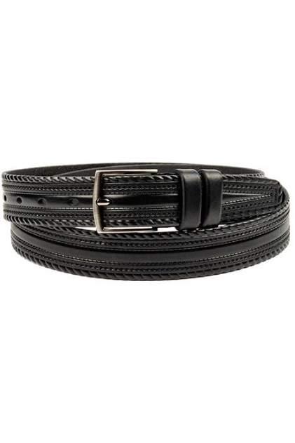 Ремень мужской Vip Collection R0729_35_M, черный