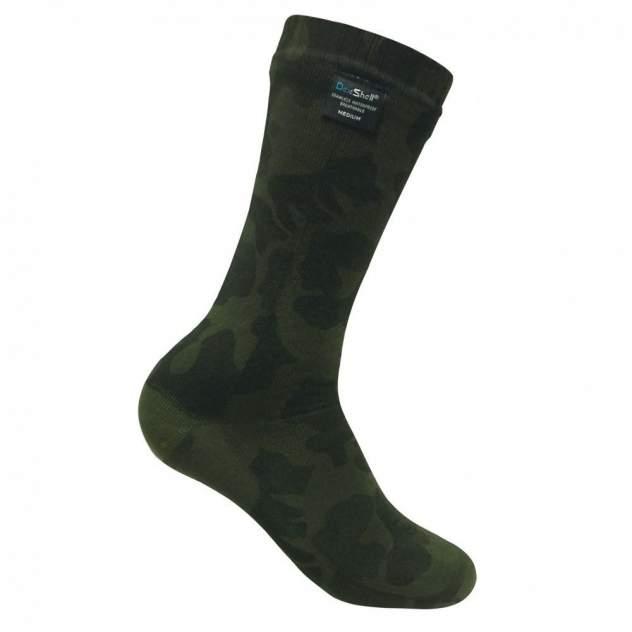 Носки DexShell Waterproof Camouflage