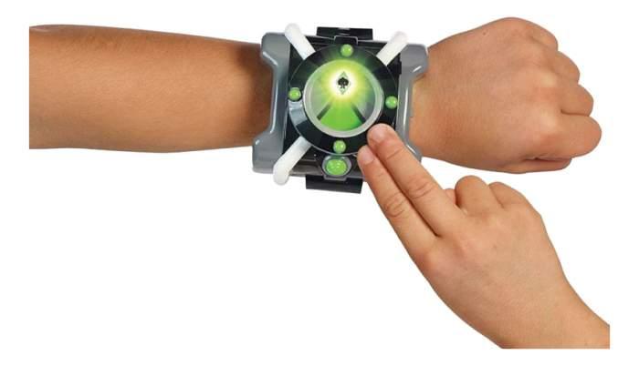 Интерактивная игрушка Playmates Toys Ben 10 Омнитрикс
