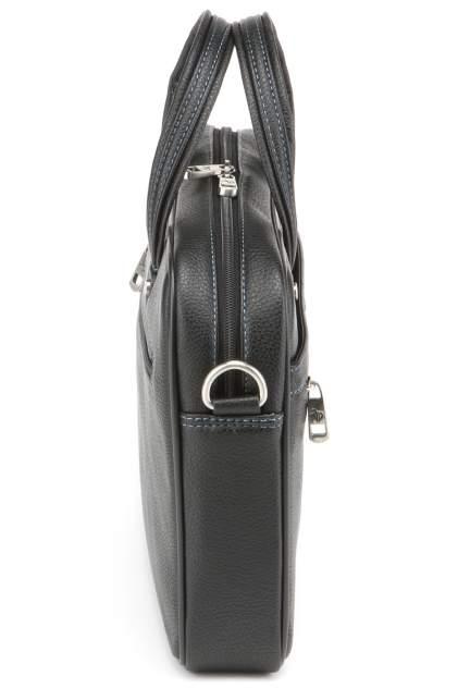 Портфель мужской Pellecon 812-21177 черный