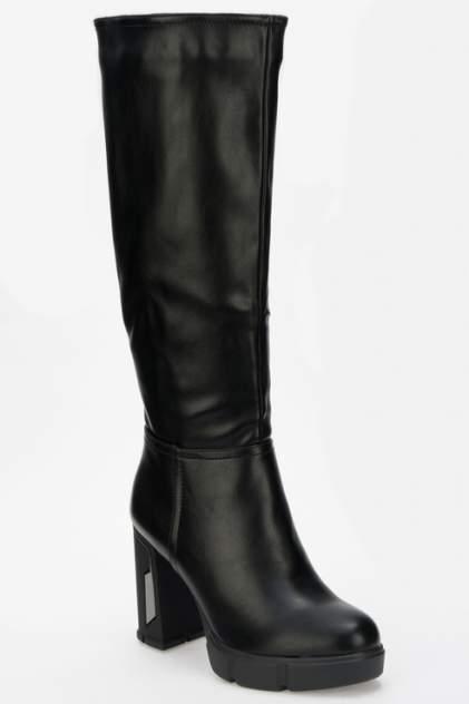 Сапоги женские Betsy 998053/01 черные 35 RU