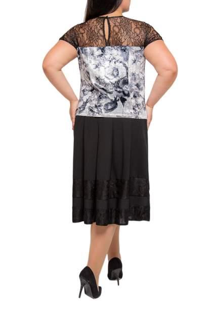 Юбка женская KR 3376 черная 58 RU
