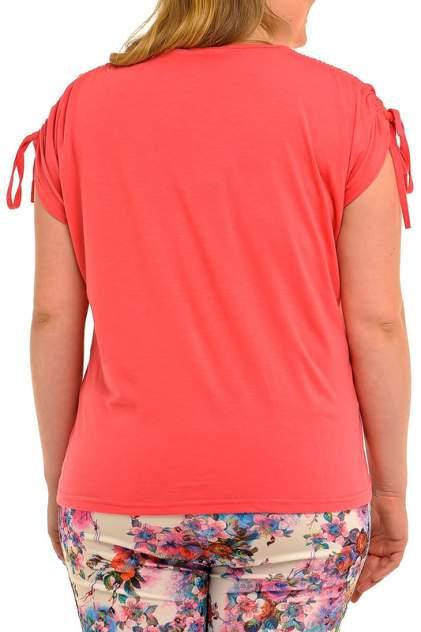 Блуза женская SVESTA C1555-16COR розовая 70 RU