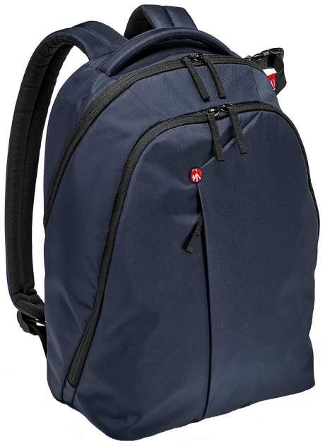 Рюкзак для фототехники Manfrotto NX Backpack V синий