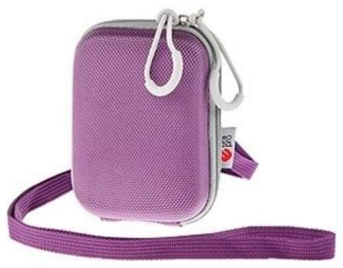 Чехол для фототехники Era Pro EP-010946 фиолетовый