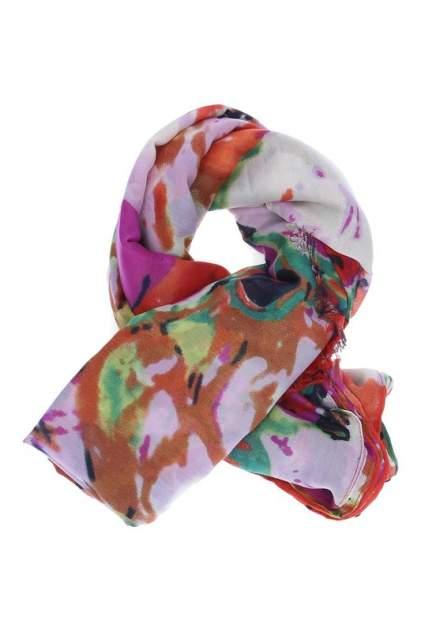 Палантин женский Laura Milano YY-21647-16 разноцветный