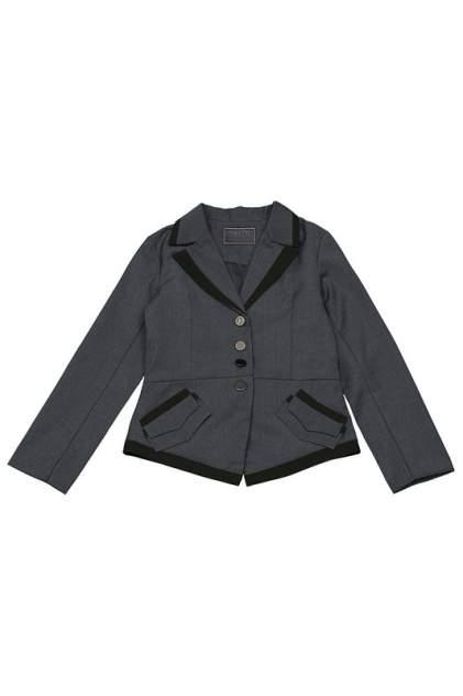 Пиджак для девочек Pinetti, 122 р-р
