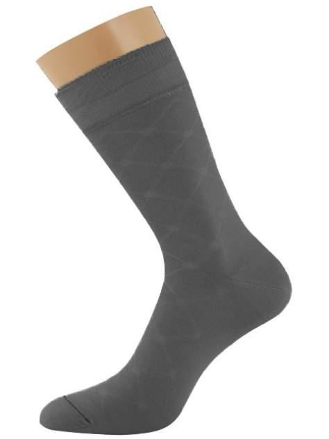 Носки мужские Griff серые 39-41
