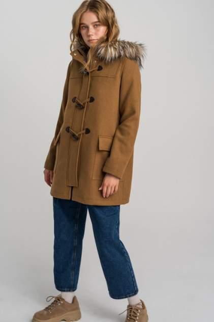 Женское пальто befree 1931143142, бежевый