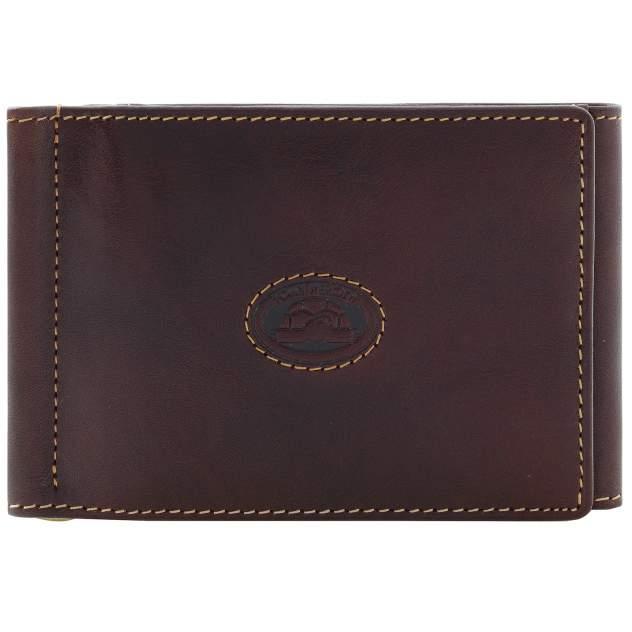 Зажим для денег мужской Tony Perotti 334505 коричневый