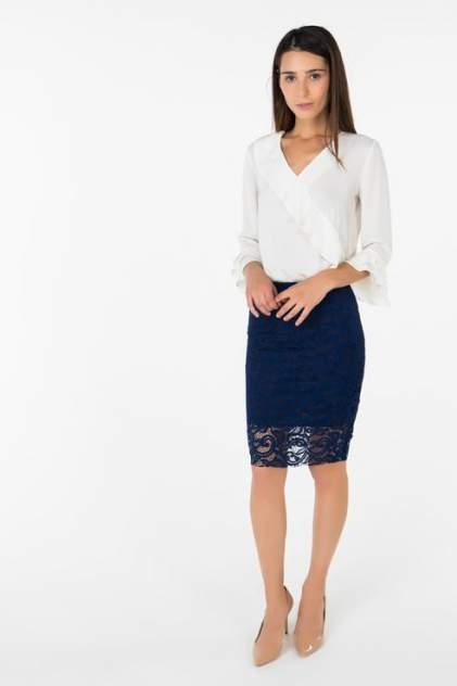 Женская юбка AScool SK3007, синий