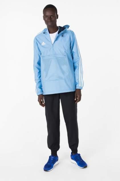 Спортивная ветровка Adidas CZ3978, голубой