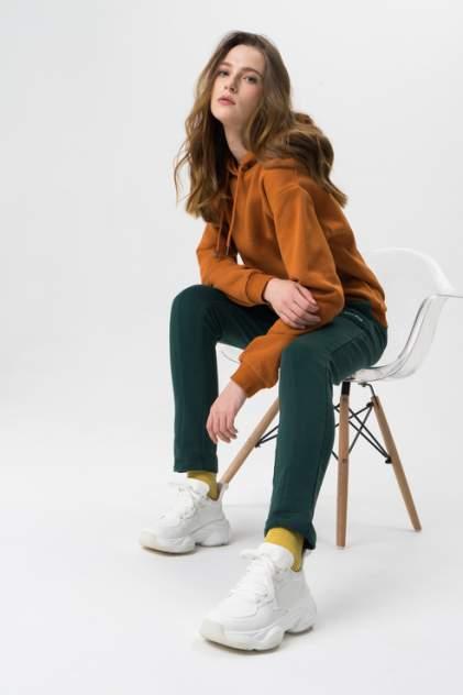Брюки женские Blend She 20202496 зеленые M