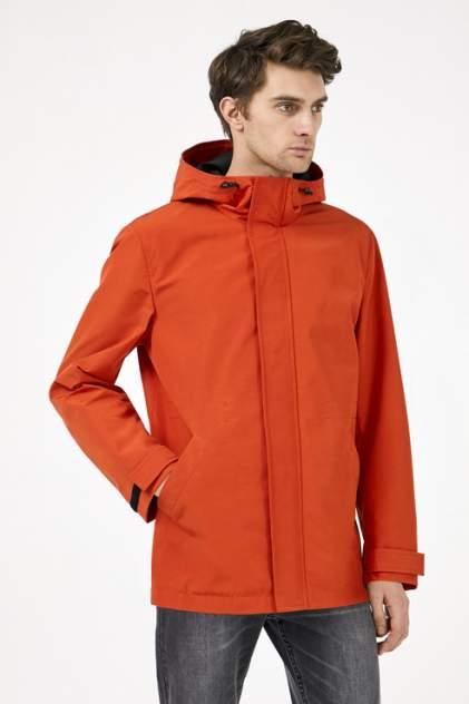 Ветровка мужская Tom Farr T4F M9232.22 оранжевая M