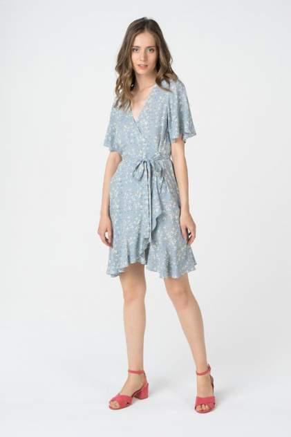 Женское платье BROADWAY 10158701, серый