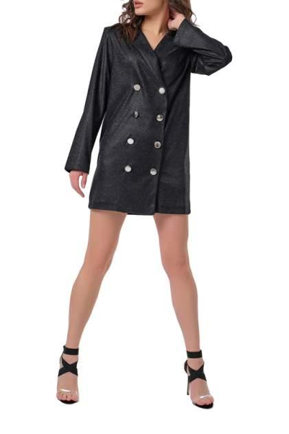 Женское платье Fly 8124-01, черный