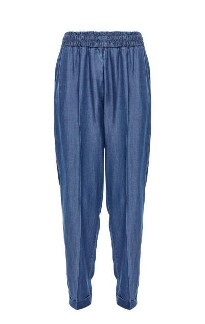 Женские брюки Kocca P19PPD942302UN0000 L390, синий