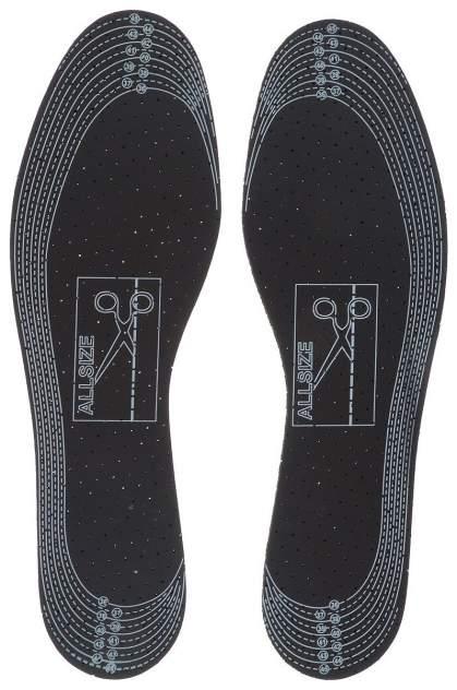 Стельки для обуви Salamander anti-odour c активированным углем универсальная