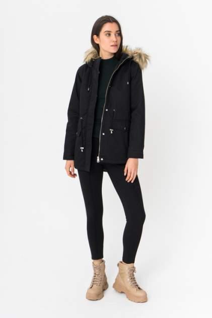 Куртка женская Jacqueline de Yong 15194968 черная L