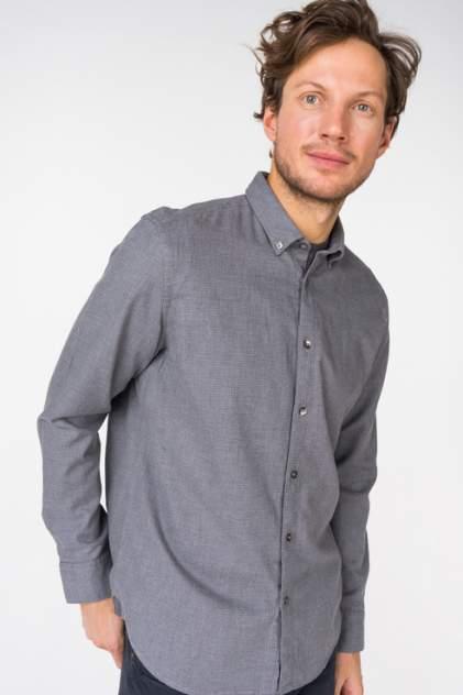 Рубашка мужская Marc O'Polo 724642412/N97 серая 3XL