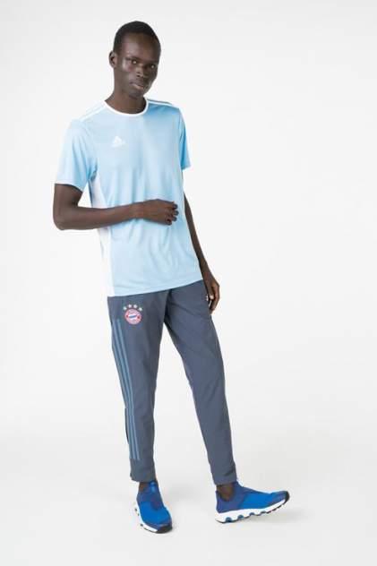 Брюки мужские Adidas CW7307 серые M