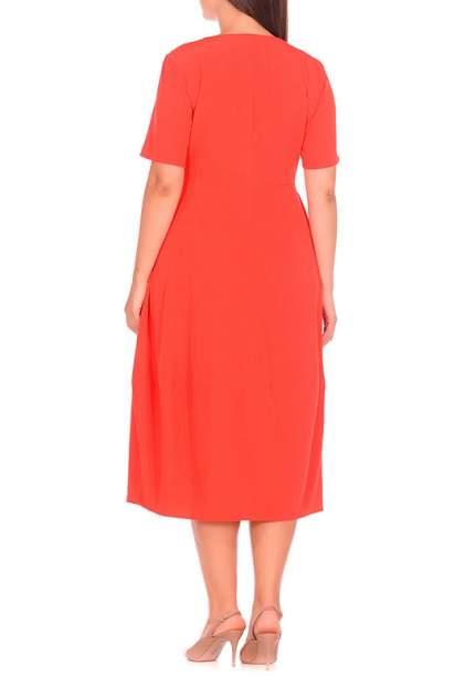 Платье женское SVESTA R864ROU красное 62 RU