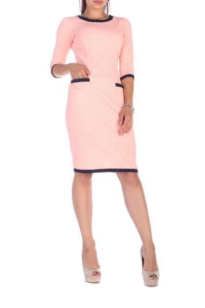 Платье женское Rebecca Tatti RR945_30ZH_2ZH оранжевое M