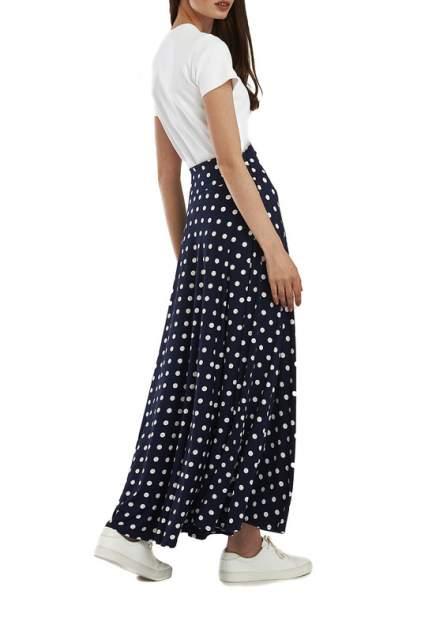 Юбка женская Alina Assi 19-501-401 М8 синяя XL
