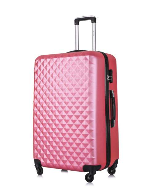Чемодан L'Case Phatthaya Pink M+